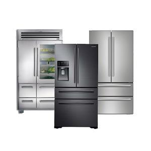 Picture for category Refrigeration